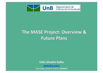 slides in English - UnB