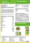 Naturbelassen - staubfrei - fruktanarm - artenreich - Marstall - Seite 2