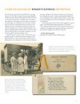schlesinger library - Radcliffe Institute for Advanced Study - Harvard ... - Page 3