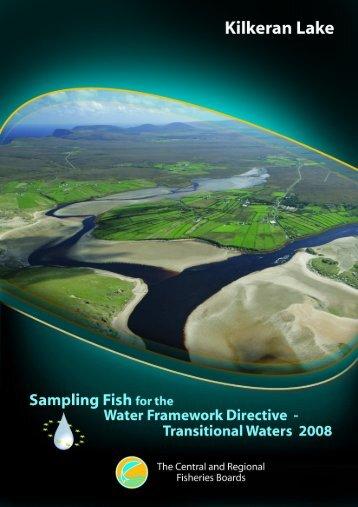 Kilkeran Lake - Inland Fisheries Ireland