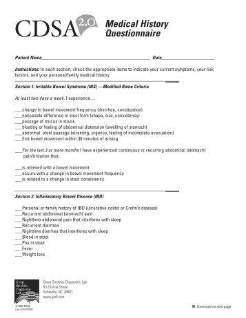 family medical history questionnaire vatoz atozdevelopment co