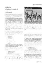 CAPITULO VII Los fenómenos geográficos - RedGeomatica