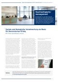 Tchibo Nachhaltigkeitsbericht – Aktualisierung 2011 (PDF) - Seite 5