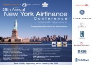 25th Annual Conference - Euromoney Institutional Investor PLC