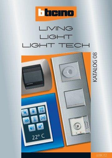 LIVING LIGHT LIGHT TECH