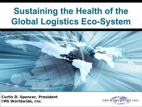 presentation - The Georgia Center of Innovation for Logistics