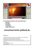 Jahresbericht 2010 - Freiwillige Feuerwehr Pullach - Page 2