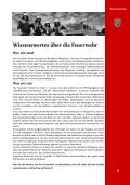 Jahresbericht 2010 - Freiwillige Feuerwehr Pullach - Page 5