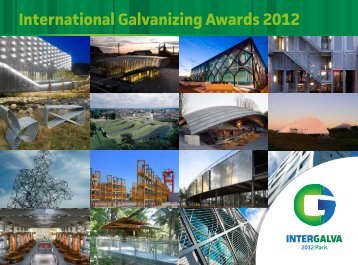 here - The International Galvanizing Awards 2012 - Intergalva
