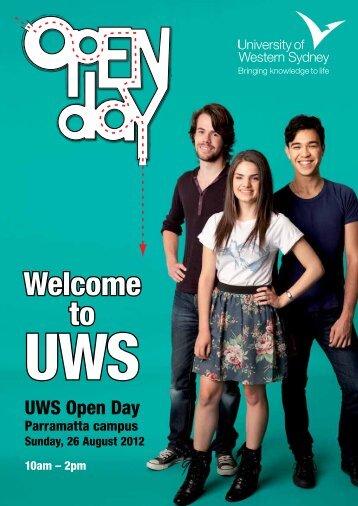 PRESENTATIONS – ACADEmIC - University of Western Sydney