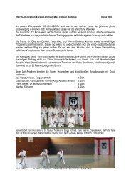 2007-04-06 Bremen Karate Lehrgang Mixa Oehsen Buddrus 08.04 ...