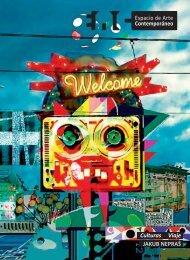 Culturas - Viajes - Espacio de Arte Contemporáneo