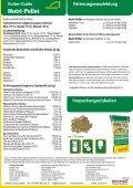 Apfeltrester - Bierhefe - Leinsamen - Marstall - Seite 2