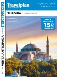 estambul - Travelplan - Mayorista de viajes