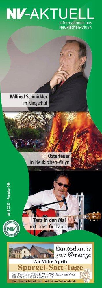Nr. 460 :: April 2013 - Werbering Neukirchen-Vluyn