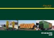 2012 serie big trailers carrelli - Zaccaria