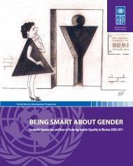Smart Practices - UNDP in Ukraine