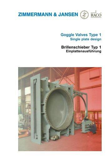 Brillenschieber Typ 1 - Z&J Technologies GmbH