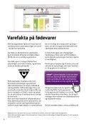Læs udenpå – hvad der er indeni - Dansk Varefakta Nævn - Page 4