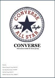 AD340 Discussion Guide Converse - Strongerhead