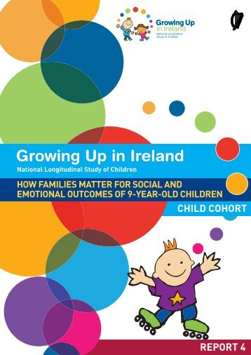 How Families Matter for Social and Emotional Outcomes of 9 Year Old
