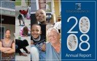 Annual Report - Home HeadQuarters