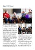 proSjekt Sammen om minnene - Halden kommune - Page 7