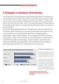 IT-Kosten und IT-Performance 2002 - Schweiz - Seite 6