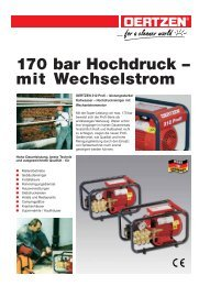 312 Profi - von Oertzen GmbH
