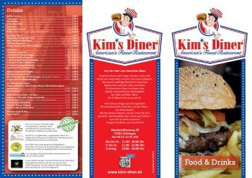 PDF-Download - Kim's Diner
