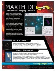 pages 5-31 January 09.e$S:1 - Astronomy Technology Today