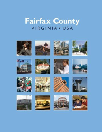 proof copy.indd - Fairfax County Economic Development Authority