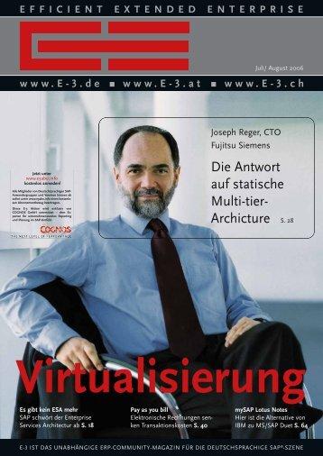 Virtualisierung - E3cms.de