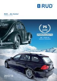 Download Katalog - RUD