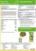 Wiesen-Fasern - Marstall - Seite 2