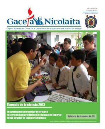 Tianguis de la ciencia 2013 - Coordinación de la Investigación ...