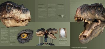 saurus rex tyrannosaurus rex tyrannosaurus rex ... - mucklefiguren