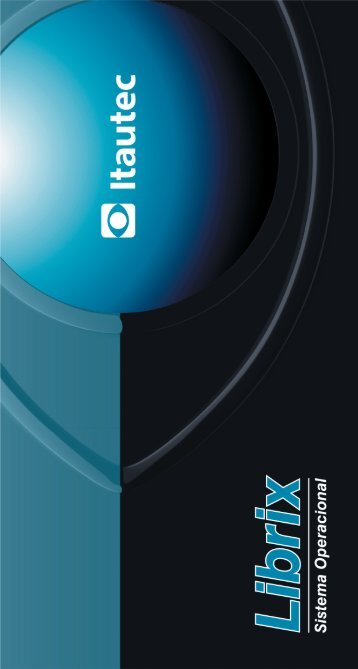 LIBRIX 3.0 GUIA DE REFERÊNCIA.indd - Itautec