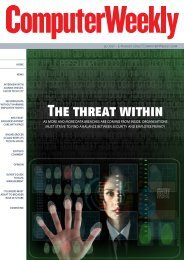 Managing the threat within - Bitpipe
