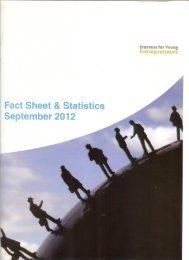 Fact Sheet & Statistics