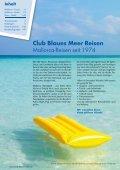Playa de Palma - Club Blaues Meer Reisen - Seite 2