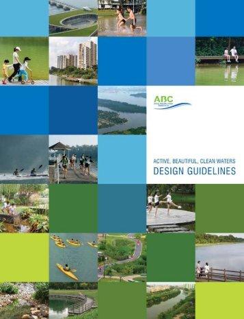 ABC Waters Design Guidelines. - Harvard Kennedy School