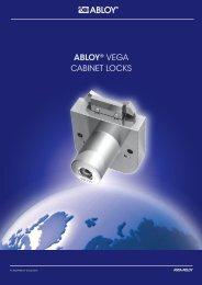 ABLOY® VEGA CABINET LOCKS - Mpc.assaabloy.com - Assa Abloy