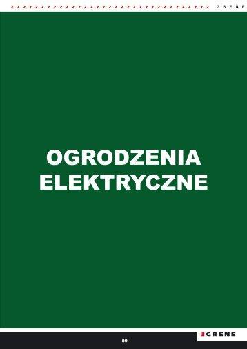 Plecionka Economy Line - Grene