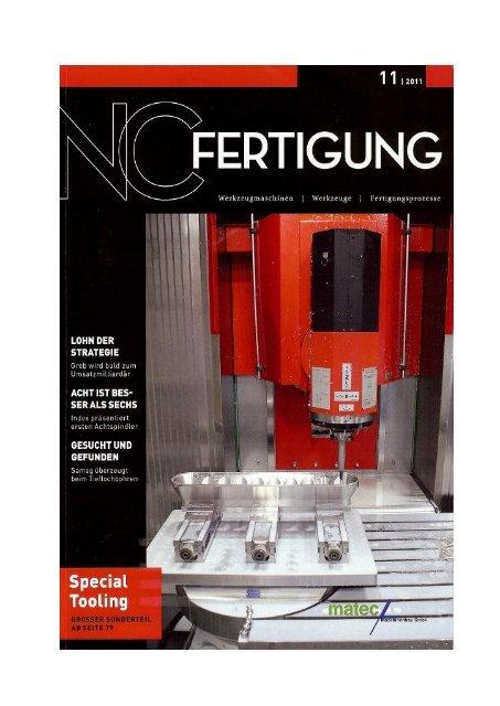 Rychiger AG - Flexible Zellen - matec