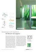 Minimaler Aufwand bei optimaler Wirkung OCTAquick System - Page 5