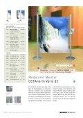 Minimaler Aufwand bei optimaler Wirkung OCTAquick System - Page 7