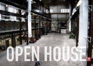 Open House - RDM Campus