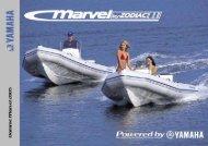 Documentation Marvel - PDF - Yamaha