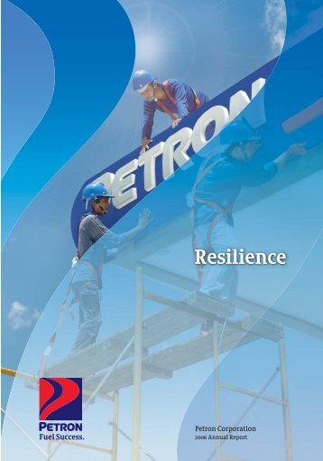 2006 Annual Report - Petron